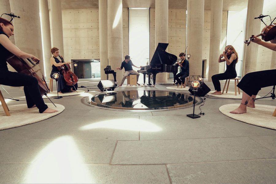 Neu bei Seegang Musik: Martin Herzberg